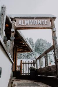AlmMonte Wagrain Salzburg
