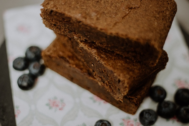 Schoko Brownie