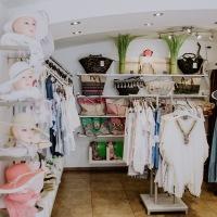 Italienische Mode in Wagrain: Gabriella