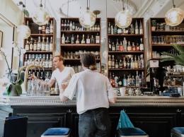 Cocktailbar Paris