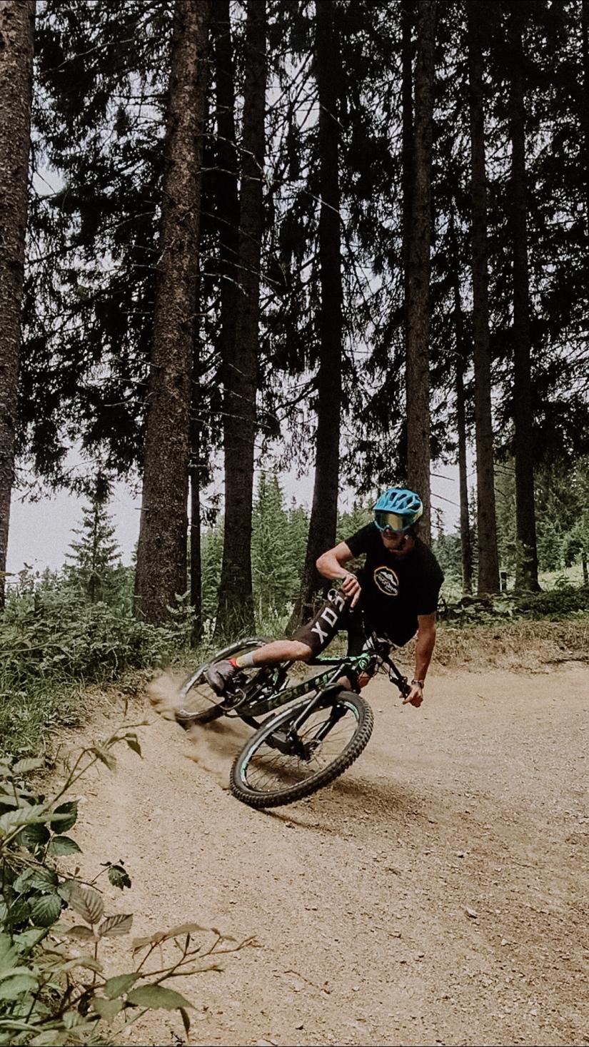 Downhill-1
