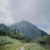 Gipfelerlebnisse Teil 3: Ennskraxn