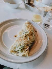 Frühstück Travel Charme