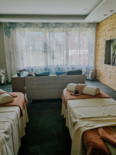 Spa Bereich Private Suite