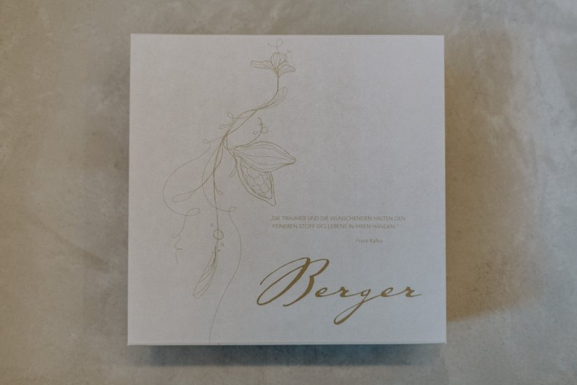 Berger Adventkalender