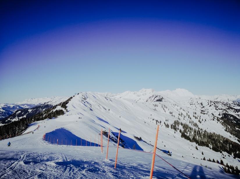 Skigebiet Grossarl