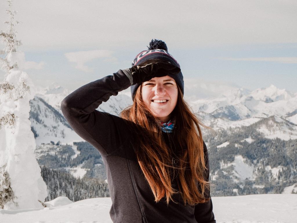 Marlene Zwoa Dahoam Ski amadé