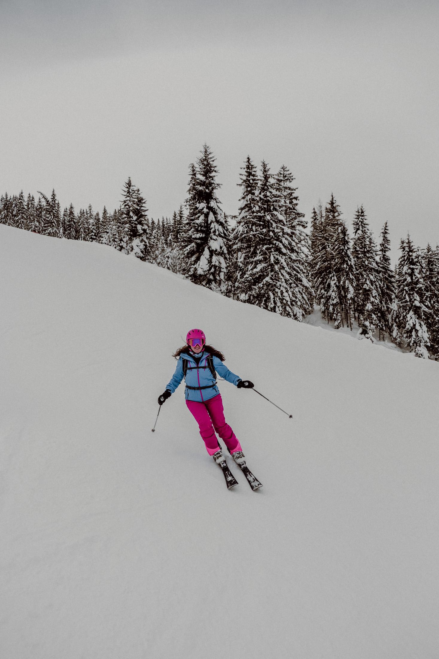 Ski amadé Made my Day Snow Space Salzburg