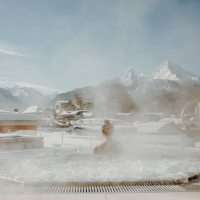 Day Spa im Hotel Edelweiss Berchtesgaden