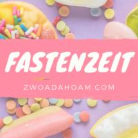 Zuckerfrei durch die Fastenzeit + Rezepte
