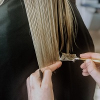 Der neue Trend: Calligraphy Cut