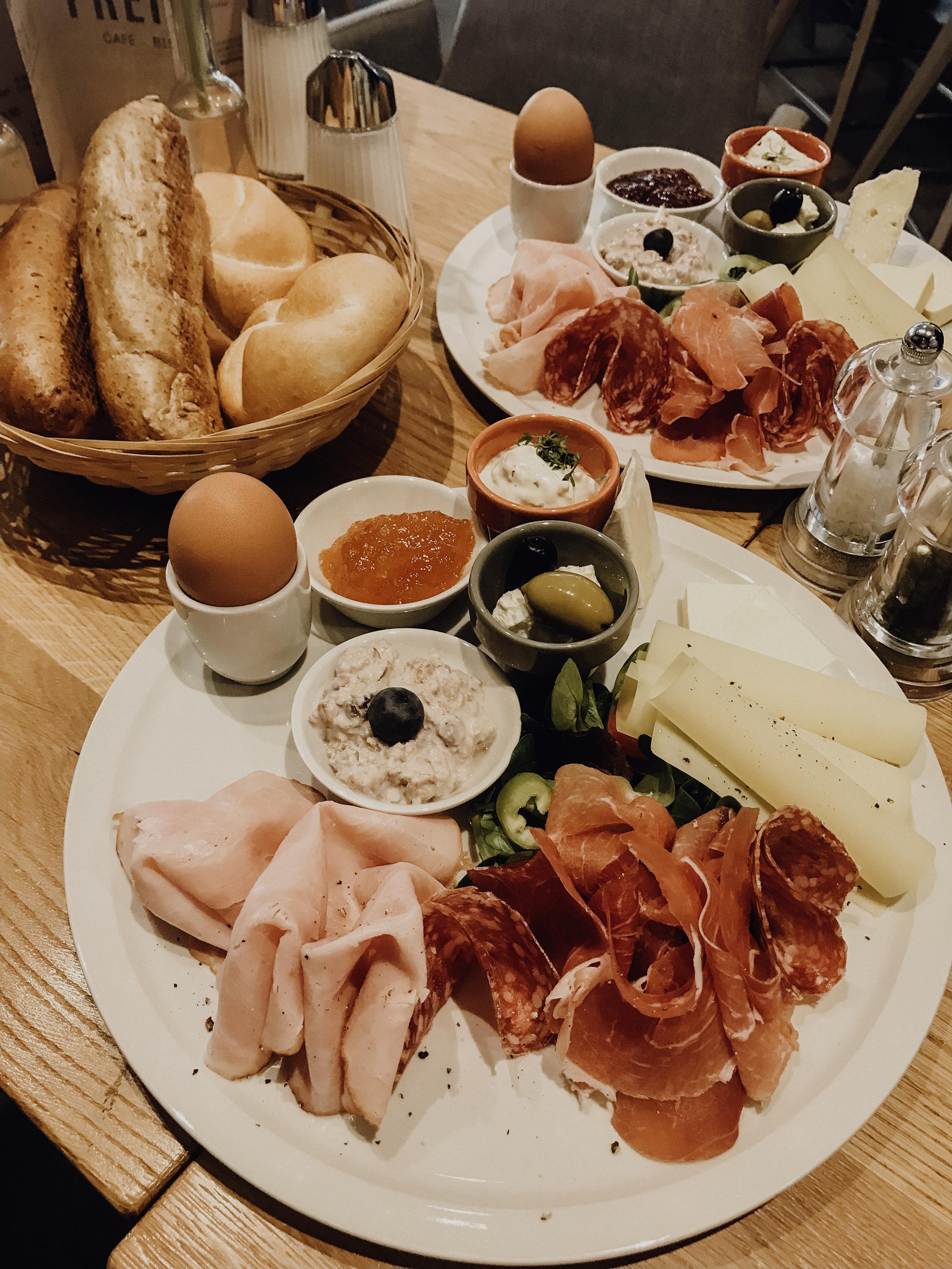 Cafe Freiraum Altenmarkt