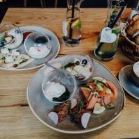 Frühstücken im Pongau - Teil 2