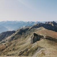Gipfelerlebnisse Teil 5: Höllwand & Heukareck