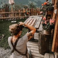 "Job - Interview zum Beruf ""Fotografin"" mit Selina Flasch"