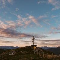 Salzburger Gipfelspiel - Penkkopf in Wagrain-Kleinarl