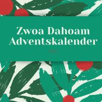 Zwoa Dahoam Adventskalender 2020